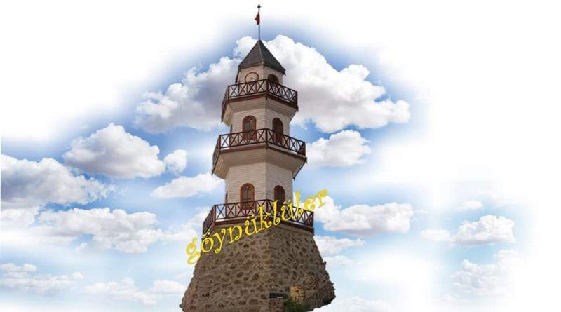 30 Ağustos Zaferinin Türkiye'de İlk Anıtı